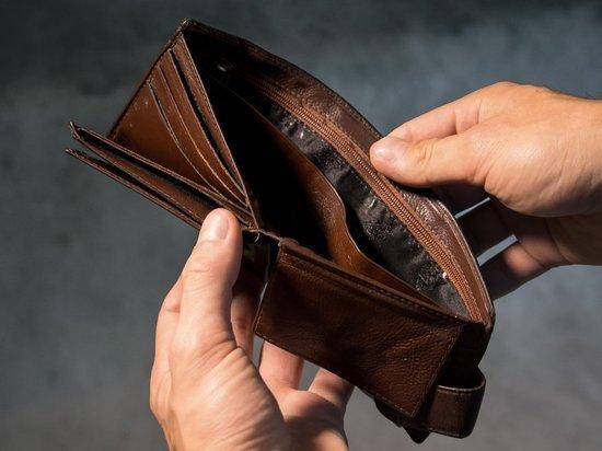 Пенсии уходят в минус: выплаты пожилым съела инфляция