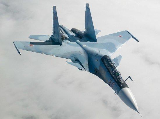 Капитан 1-го ранга оценил действия российской авиации во время учений НАТО