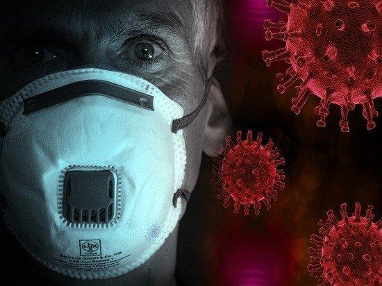 Невакцинированных людей назвали «фабриками» опасных вариантов коронавируса