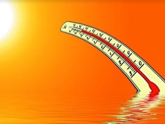 Гидрометцентр предупредил россиян о продолжающемся повышении температуры