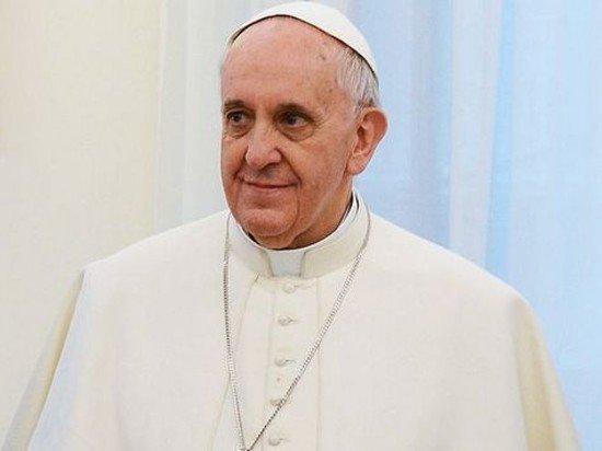 Ватикан сообщил об успешно перенесенной Папой Римским операции
