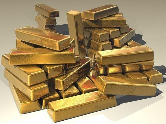 Baijiahao: европейцы начали вывозить золото из хранилищ Британии из-за действий России
