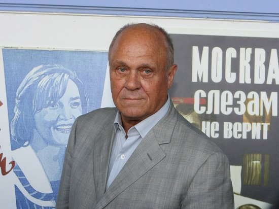 Владимир Меньшов после смерти оставил многомиллионное наследство