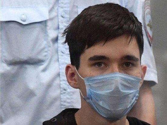 Суд продлил арест Галявиеву до октября