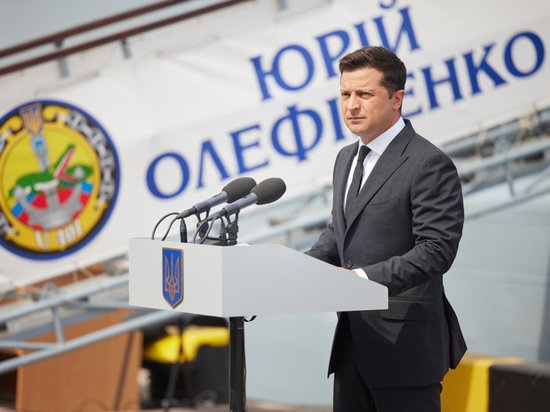 Зеленский раскрыл планы закупок иностранной военной техники