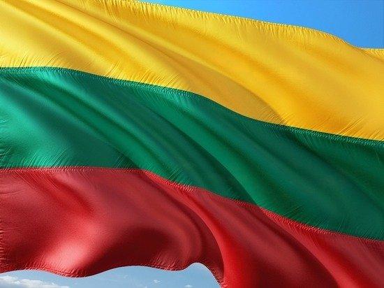 В Литве собираются построить стену на границе с Белоруссией