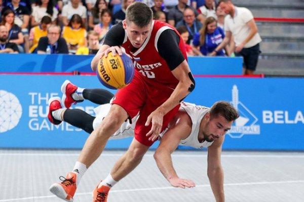 В Российской федерации баскетбола разъяснили нюансы олимпийской заявки