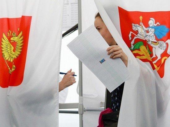 Партия пенсионеров подала в ЦИК списки кандидатов на выборах в Госдуму