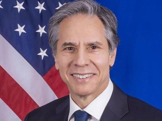 Блинкен: США готовы поддержать безопасность и демократию Гаити