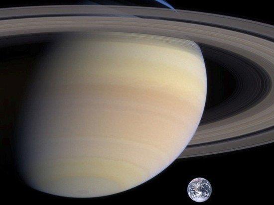 Астрономы рассказали о признаках жизни на спутнике Сатурна