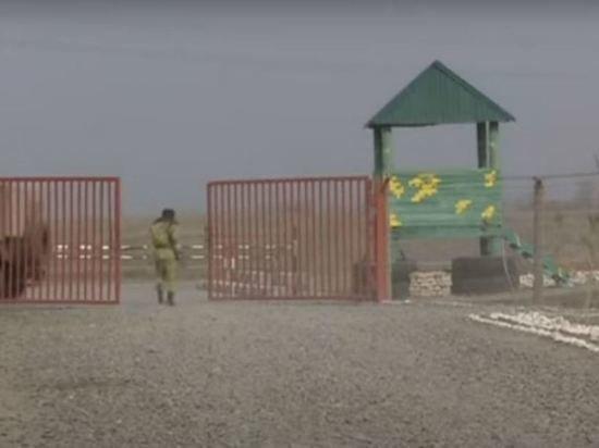 В Таджикистане сообщили о бегстве в страну 1,5 тысяч афганских военных