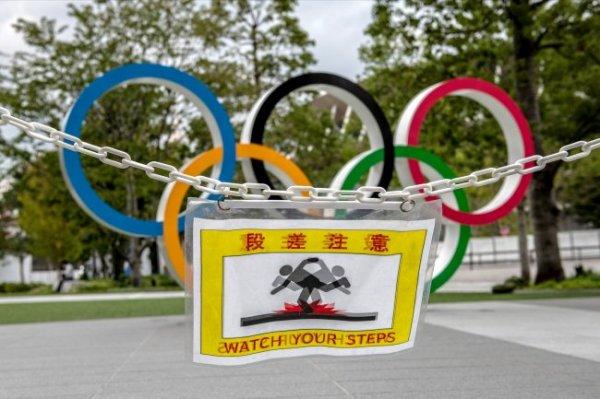 СМИ: Соревнования Олимпиады-2020 в Токио пройдут без зрителей