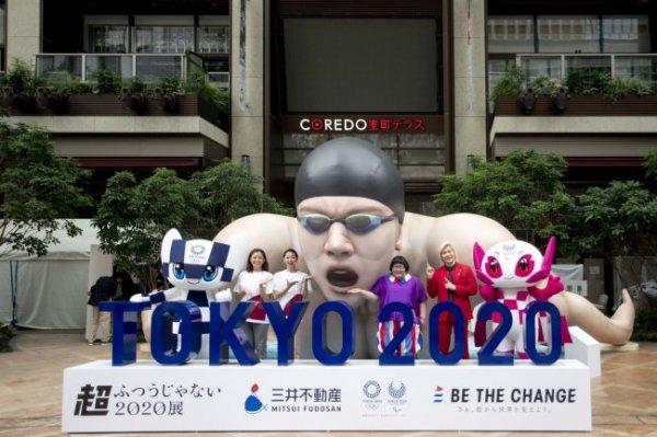 СМИ: Спонсоры Олимпиады-2020 отменяют все мероприятия
