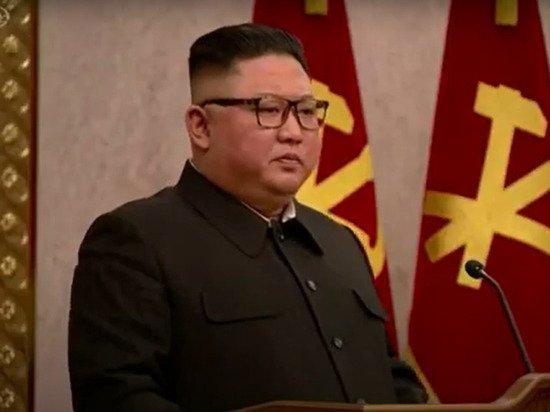 Разведка Южной Кореи объяснила похудение Ким Чен Ына на 10-20 кг