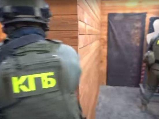КГБ Белоруссии начал масштабную операцию против радикальной оппозиции
