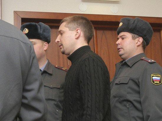 Отбывающий пожизненный срок майор Евсюков отсудил компенсацию за суровые условия