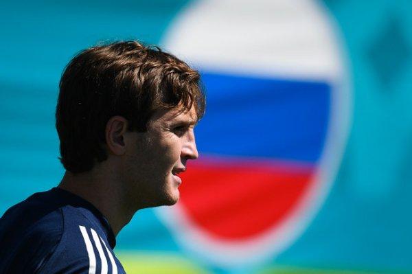 Марио Фернандес допустил уход из сборной России
