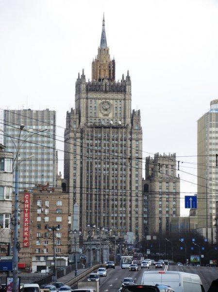 МИД России: США продолжают грубо нарушать права человека