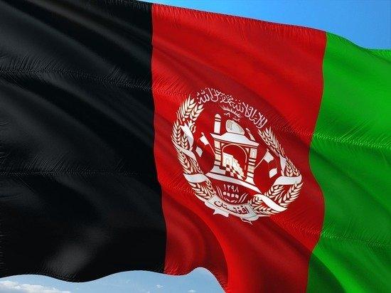 Талибы не будут общаться с посольством Афганистана в Москве