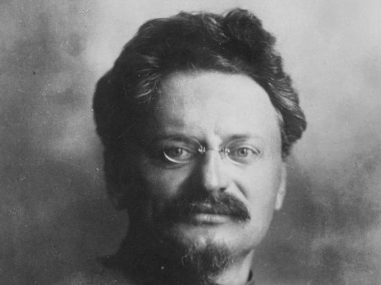 """""""Внучка"""" Льва Троцкого скончалась в 86 лет"""