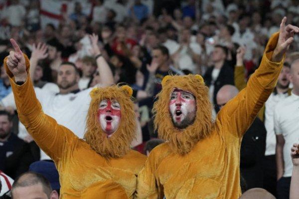 Борис Джонсон готов объявить выходной, если Англия выиграет Евро-2020