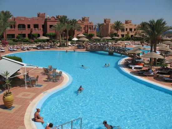 Туристы поспорили на тему лучшего времени для отдыха в Египте