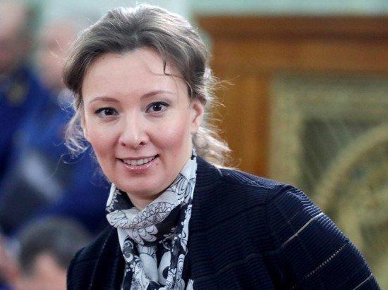 Кузнецова: российских детей в тюрьмах Дамаска не осталось