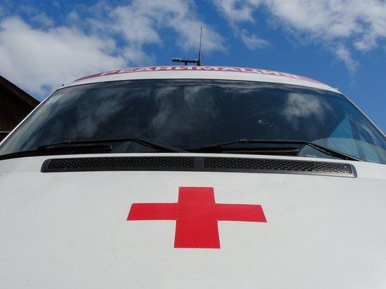 В России впервые зафиксировали более 750 смертей от COVID за сутки