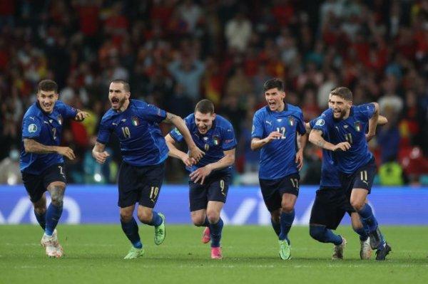Как в Италии ждут финалов Евро-2020 и Уимблдона