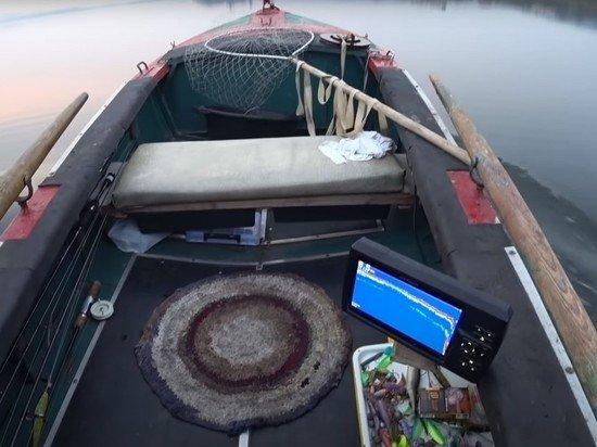 Рыбакам рассказали, какой эхолот выбрать для хорошего улова