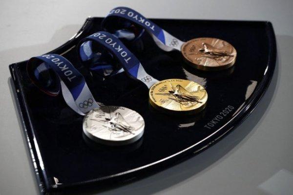 Гончар: Верю, что наши на Олимпиаде в Токио выступят успешно
