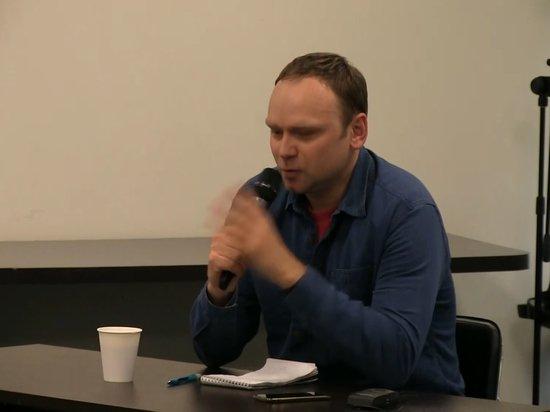 Политолог Федор Крашенинников покинул Россию