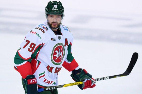 Андрей Марков рассказал, за что получил дисквалификацию от РУСАДА