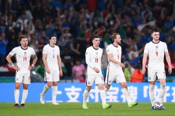 Ловчев рассказал, какую ошибку допустил Саутгейт в финале Евро