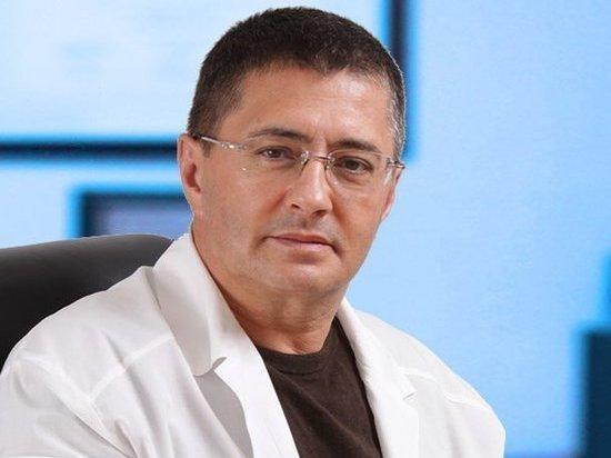 Доктор Мясников в пух и прах раскритиковал ношение перчаток: «Это идиотизм»