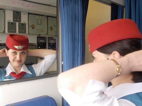 Пилоты и бортпроводники будут делать ПЦР-тесты каждые три дня