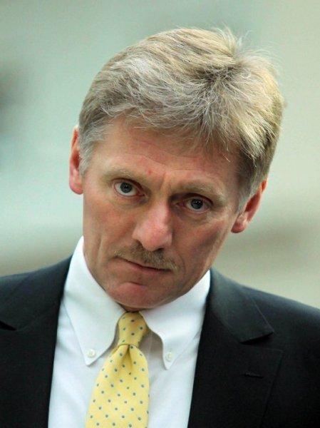 Кремль призвал США предоставить информацию о кибератаках из России