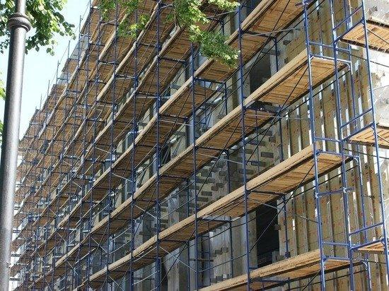 Стоимость первичного жилья в России за полгода выросла на 17%