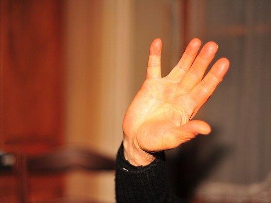 Пальцы рук могут сигнализировать о высоком холестерине