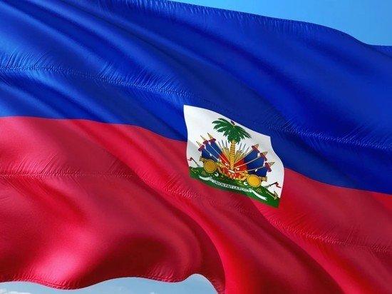 Подозреваемый в убийстве президента Гаити был связан с силовыми структурами США