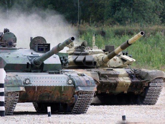 Автолюбителей предупредили о перемещении военной техники в нескольких регионах России