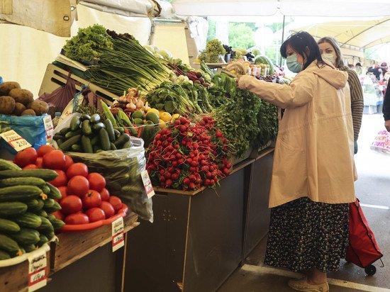 В Госдуме придумали способ снижения цен на продукты