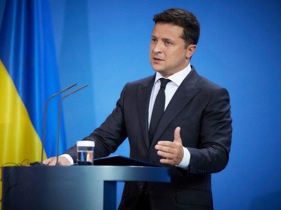 «РБК-Украина»: Зеленский собирается обменять «Северный поток-2» на Донбасс