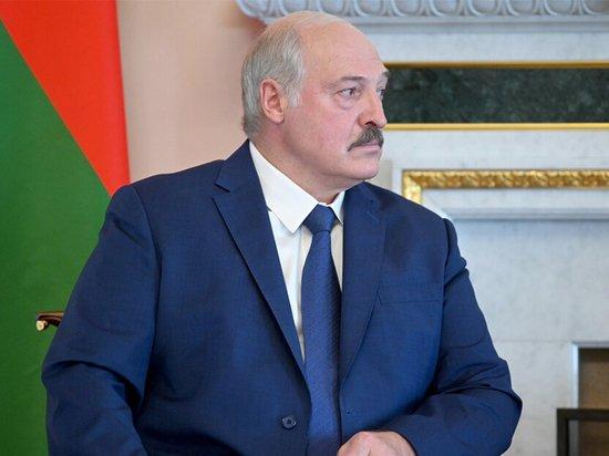 Лукашенко рассказал Путину об «индивидуальном терроре»