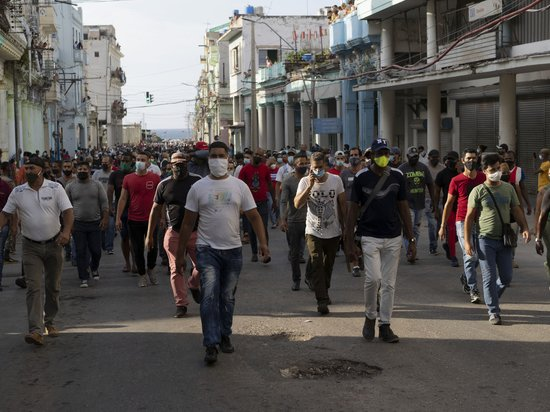 Кубинец рассказал правду об ужасах Острова свободы: «Нет лекарств, еды»