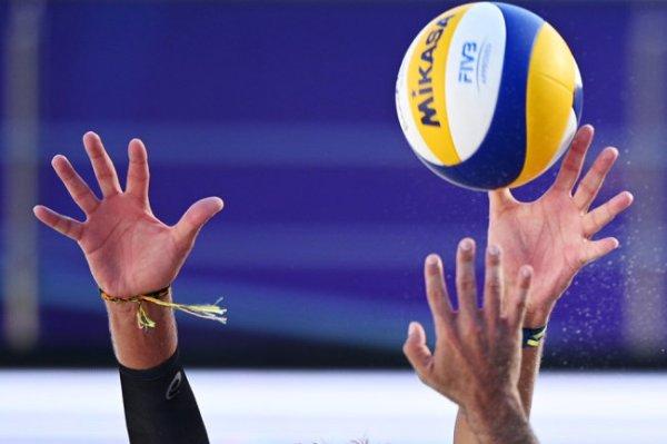 ФИВБ обнародовала расписание олимпийского турнира по пляжному волейболу
