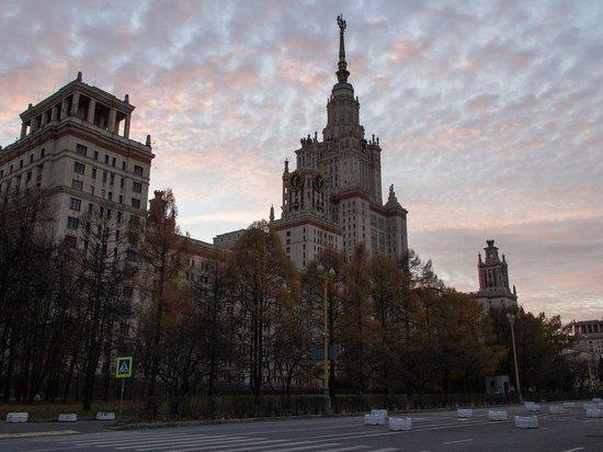 В Москве девятый день подряд продлили