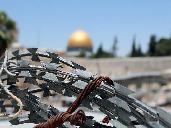 Израильские военные задержали более 30 активистов ХАМАС