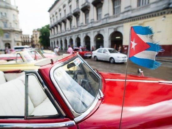 Мэр Майами отрекся от своего призыва бомбить Кубу