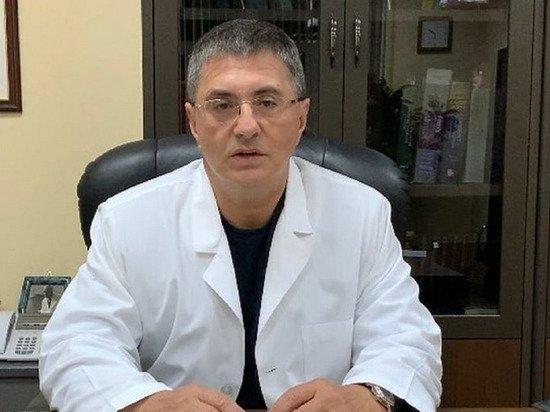 Мясников назвал коронавирус разминкой перед грядущими испытаниями